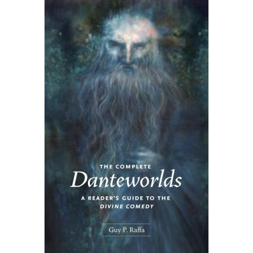 Cover of Complete Danteworlds