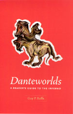 Cover of Danteworlds Inferno