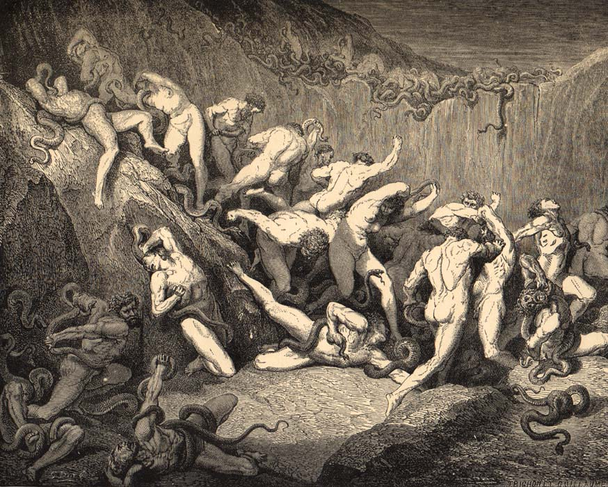 the myth of ulysses and the greek army in dantes inferno Start studying dante's inferno characters learn vocabulary roman army general who led his army through the some myths depict him with 50 heads and 100.
