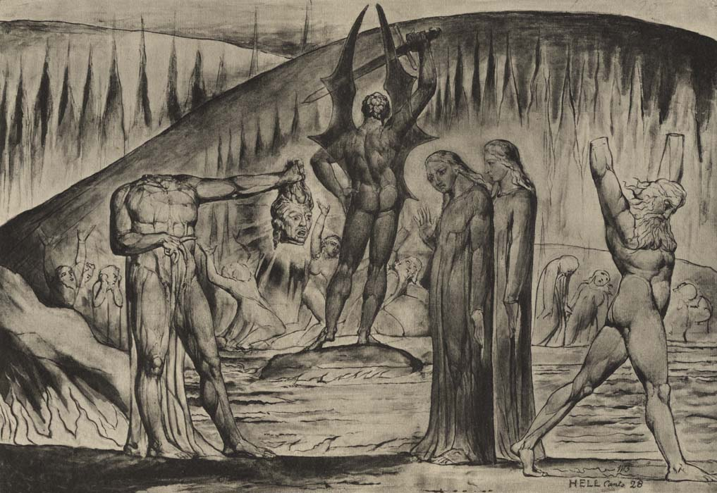 contrapasso in the inferno essay Free essays \ dante alighieri dante alighieri  hopefully the reader of the inferno can use the concept of contrapasso to help them with their own morals and truth.